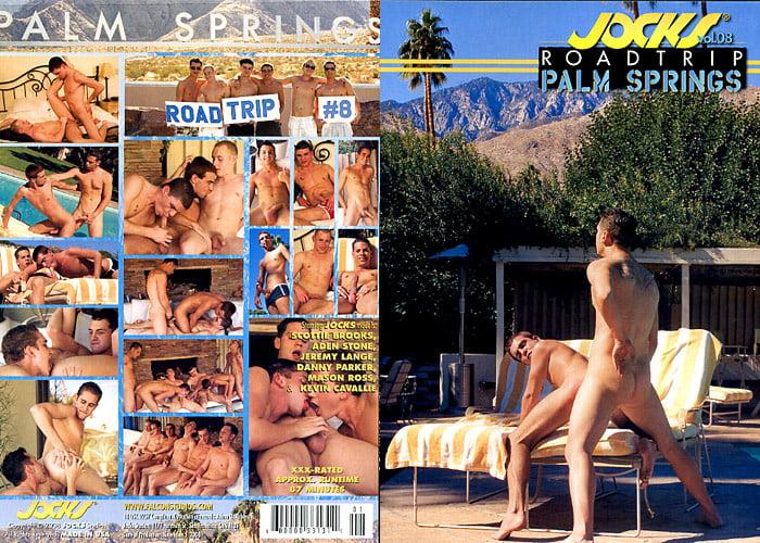 Ch 147:  Jocks 8:  Road Trip Palm Springs