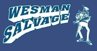 Wesman Salvage