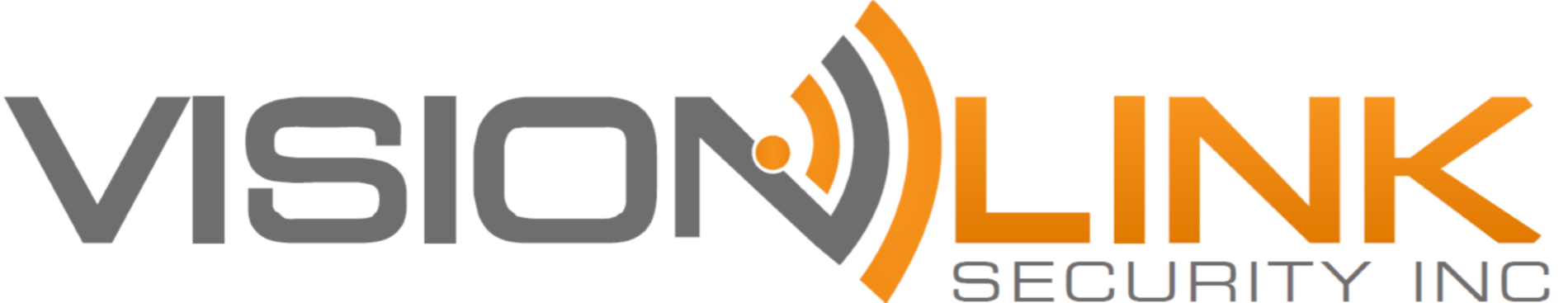 Vision Link Security Inc. Logo
