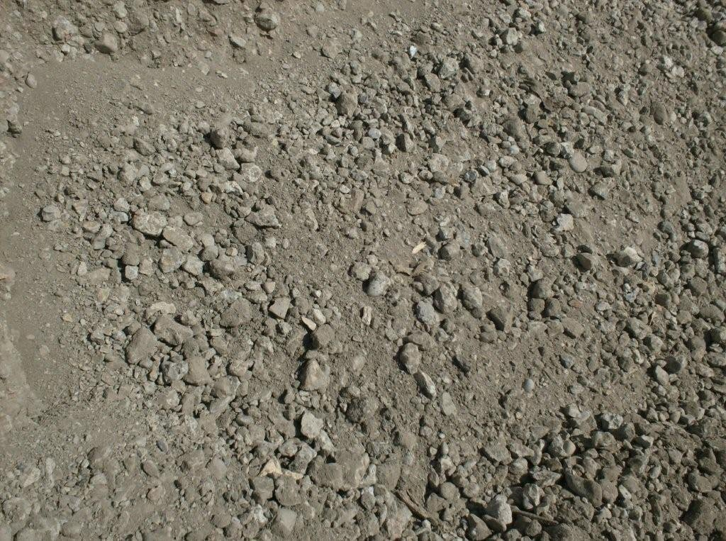 "20mm (3/4"") Crushed Concrete"
