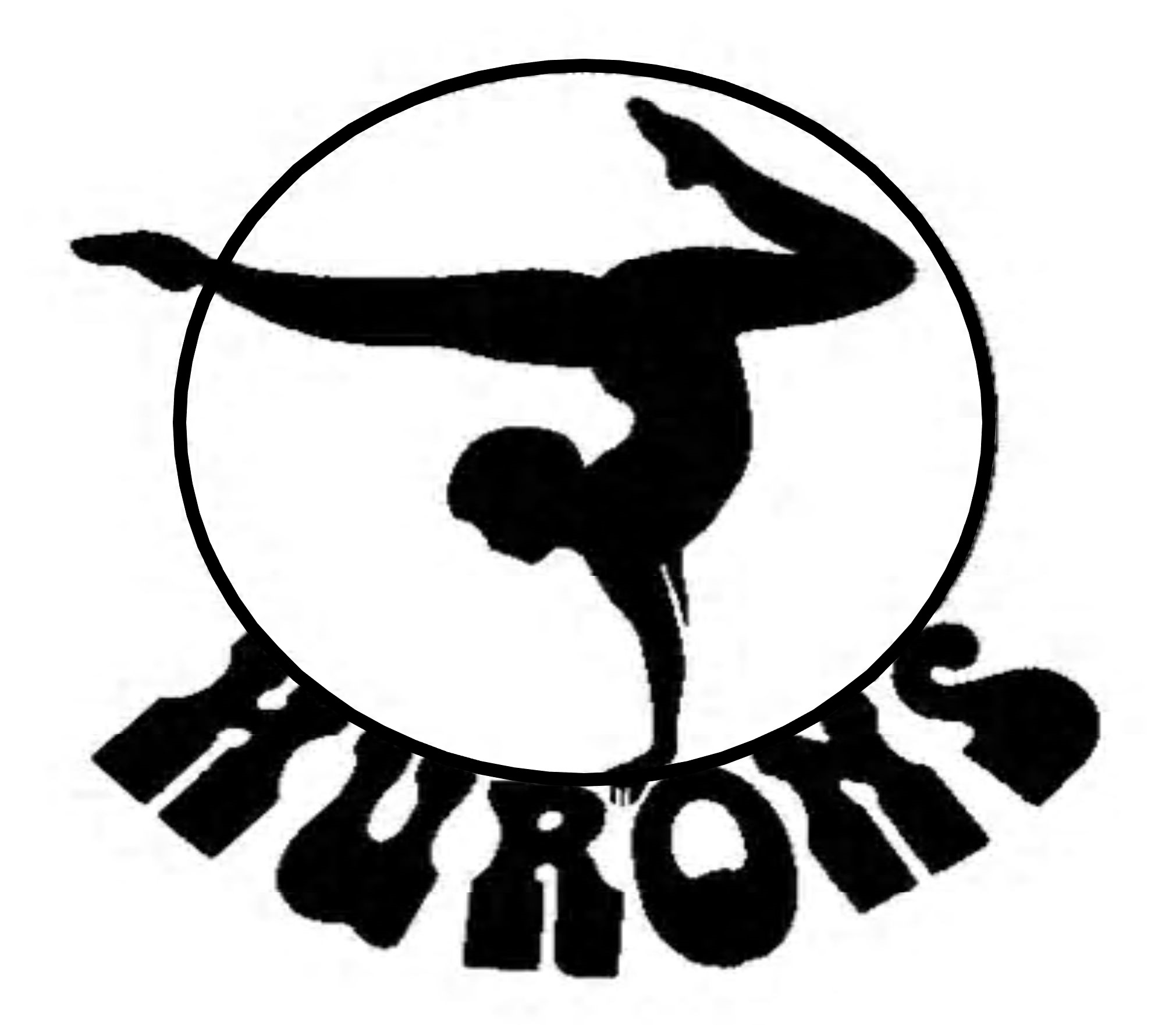 HURONS GYMNASTIC CLUB