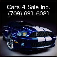 Cars 4 Sale Inc.