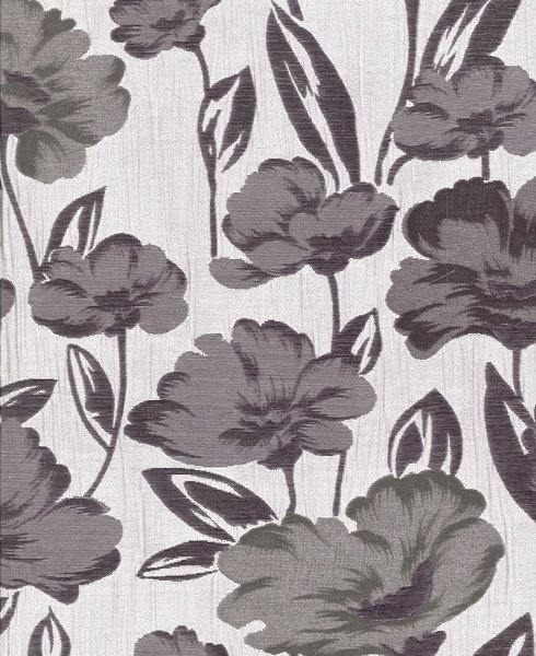 JACQUARD B54 Composition / Content: 100% Polyester rep vert. 14'' rep hor. 13 ¼''