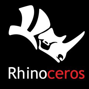 Rhino 3D Logo