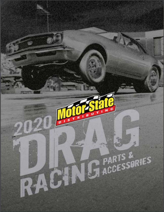 Drag Racing Catalogue