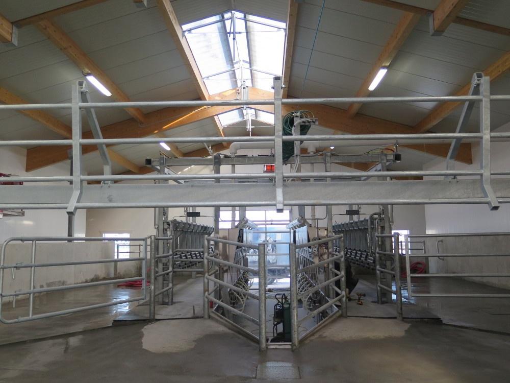 2017 Belmont - Dairy barn