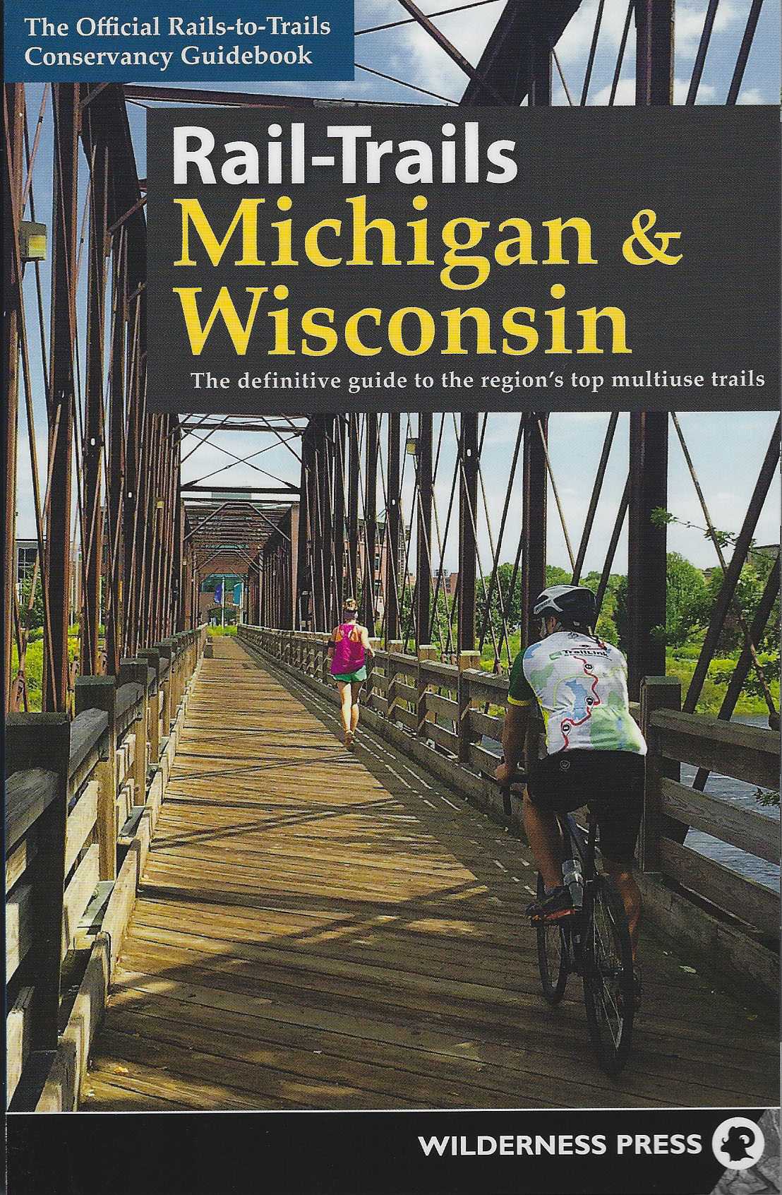 Rail-Trails MI & WI