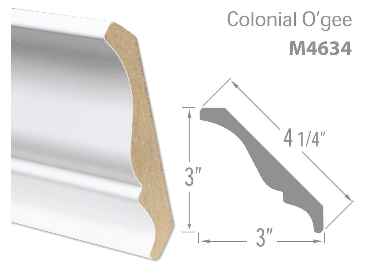 Colonial O'gee