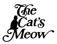 The Cats Meow