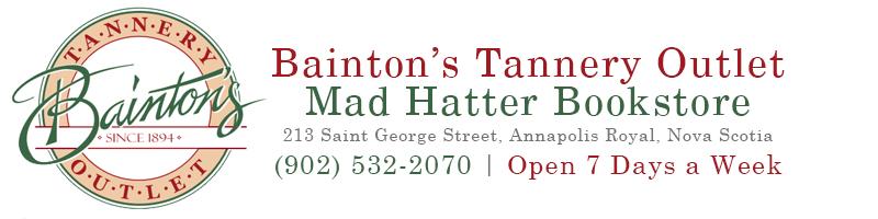 Baintons Tannery