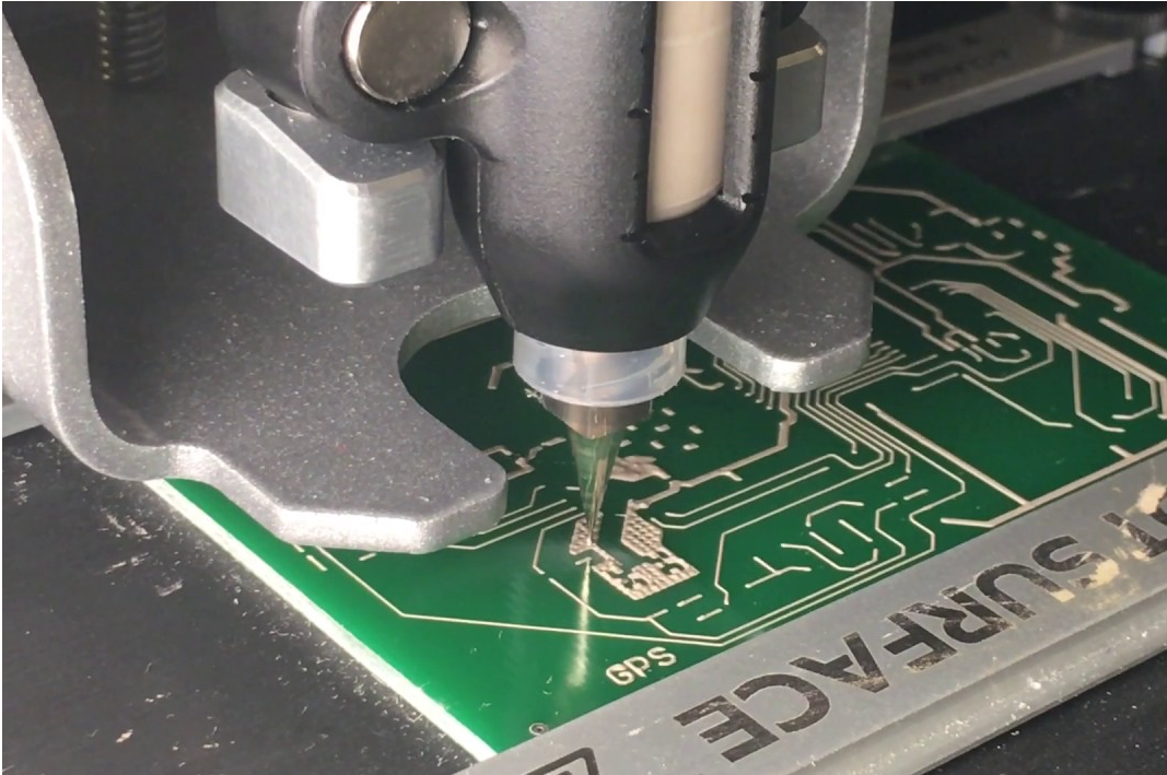 As an electronics manufacturing company, CRS focuses on Rapid Prototyping in as little as 24 hours.
